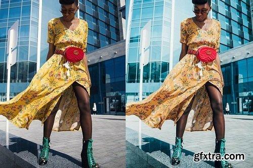 ParkerArrow Presets - Fashion Pack Desktop & Mobile