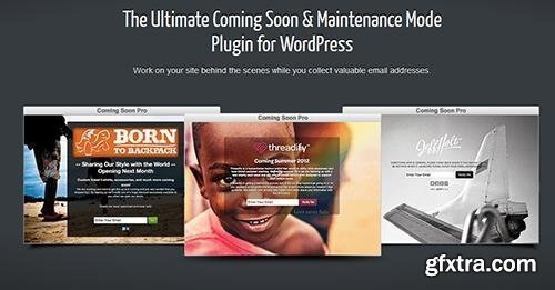 SeedProd Coming Soon Pro v5.12.3 - WordPress Coming Soon Pages & Maintenance Mode - NULLED