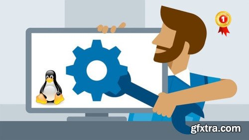 Linux Troubleshooting Course with Practical Examples (Updated 9/2019)