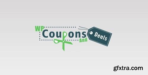 WP Coupons and Deals Premium v2.8.5 - NULLED