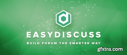 EasyDiscuss Pro v4.1.11 - Smarter Forums For Joomla