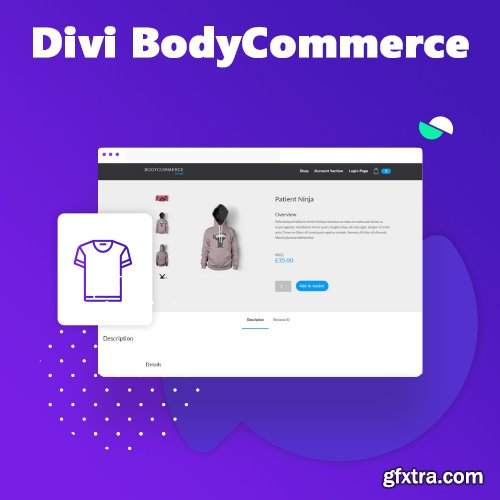 Divi Engine - Divi BodyCommerce v4.3.4 - Divi Plugin For WooCommerce