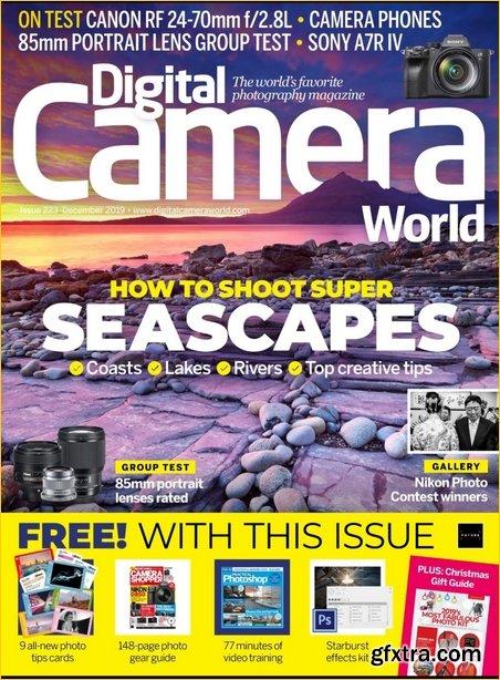 Digital Camera World - December 2019