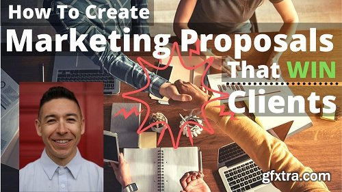 Create Marketing Proposals That Win Clients For PPC, SEO, SMM, SEM, Website, Content & Design