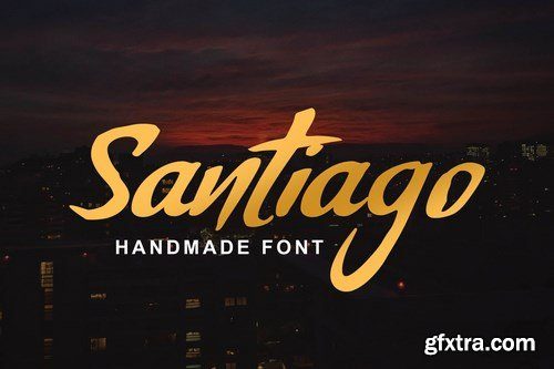 Santiago Font