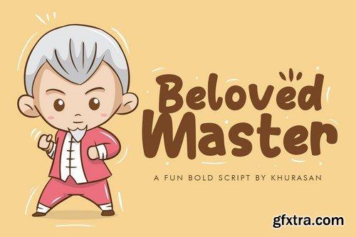 CM - Beloved Master 4300949
