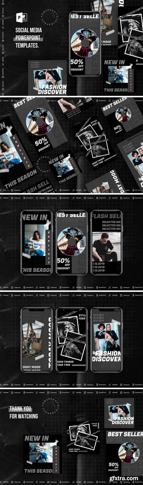 Instagram Story Template 2013238