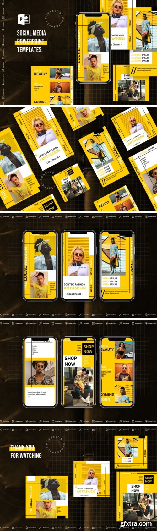 Instagram Story Template 2013246