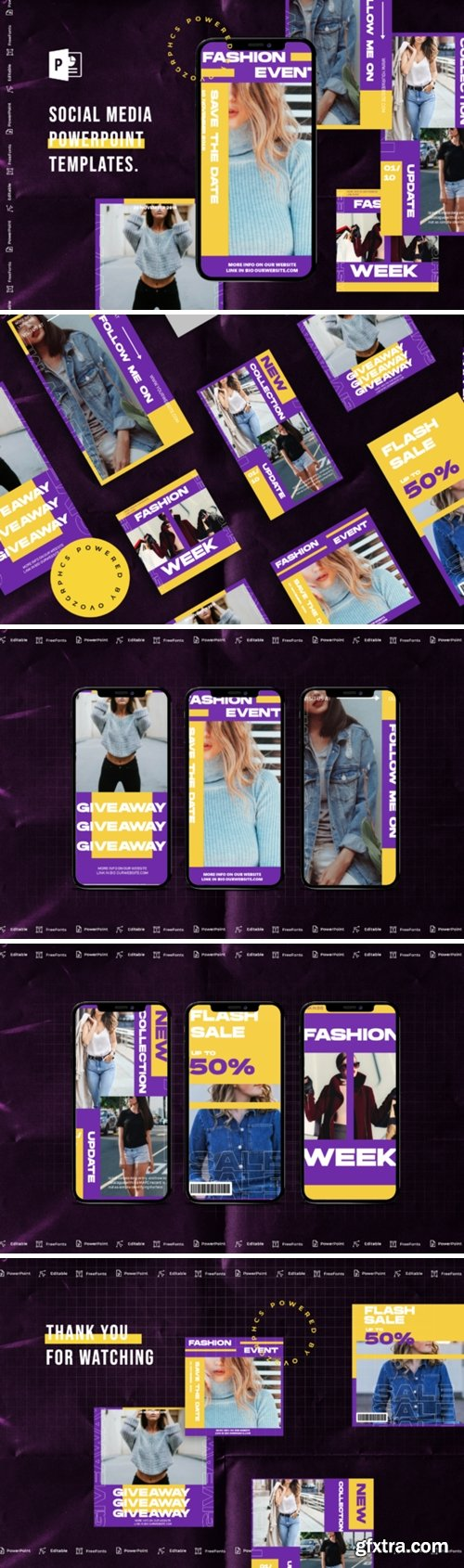 Instagram Story Template 2013264