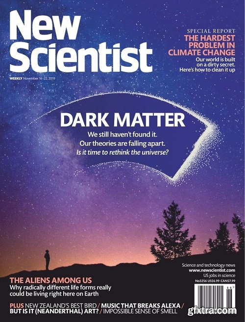 New Scientist - November 16, 2019