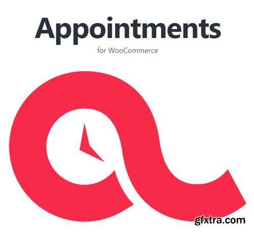 WooCommerce Appointments v4.6.2 - WordPress Appointment Booking Plugin