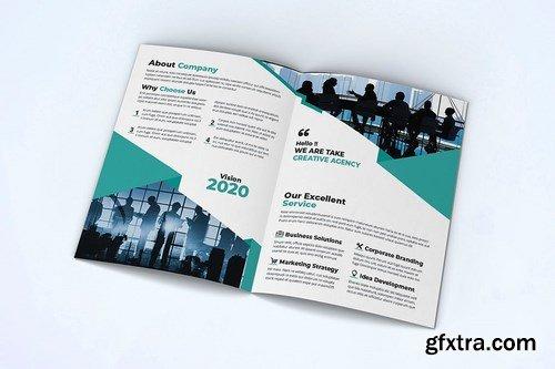 Bifold Brochure 2
