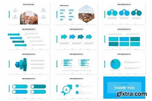 Farminge - Powerpoint Google Slides and Keynote Templates