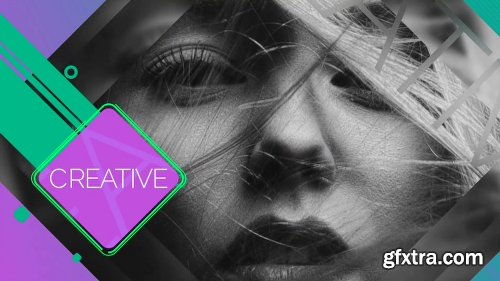 Videohive Dynamic Scale Slideshow 23947833