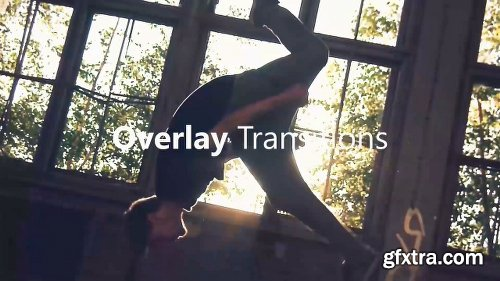 Videohive Transitions V1.1 24427647