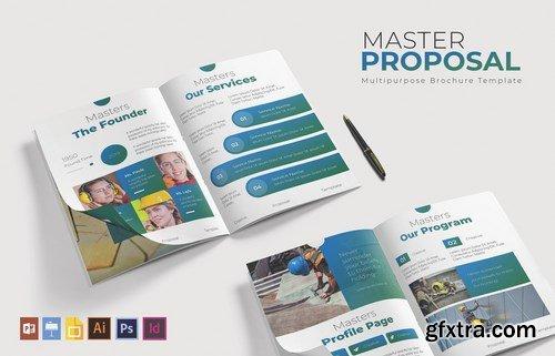 Master Proposal