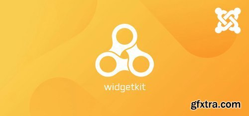 Widgetkit v2.9.23 - Toolkit For Joomla - YooTheme