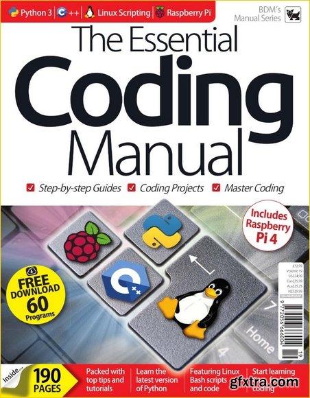 The Essential Coding Manual - Vol 19, 2019