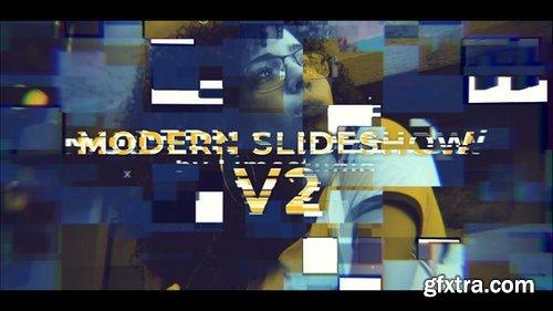 MotionArray Modern Slideshow V2 324555