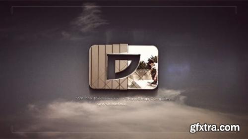 VideoHive Stylish Company Logo 6327006