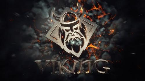 Videohive - Cinematic Trailer Viking