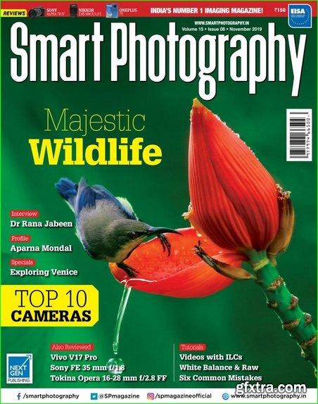 Smart Photography - November 2019 (True PDF)
