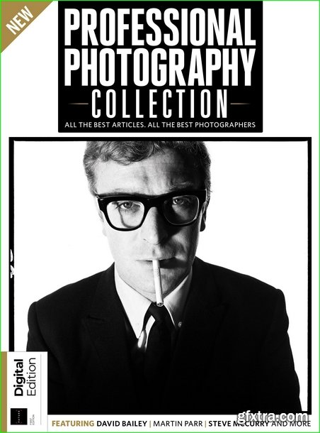 Professional Photography Collection - November 2019
