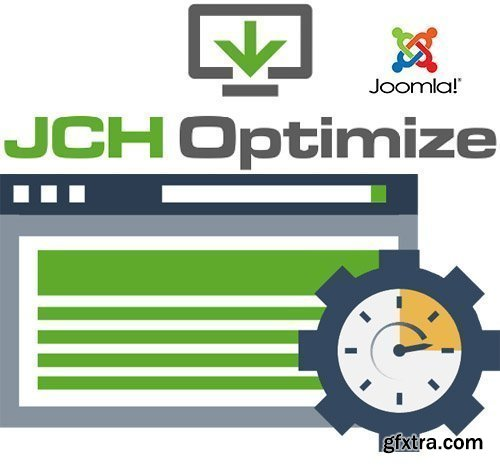 JCH Optimize Pro v5.4.3 - Speed Up Your Joomla Website