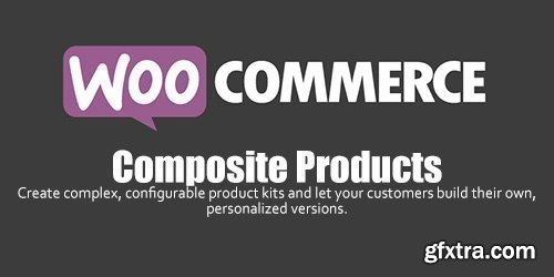 WooCommerce - Composite Products v5.0.5