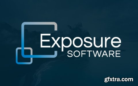 Exposure           Software Plug-ins Bundle 2019 (update           19.11)
