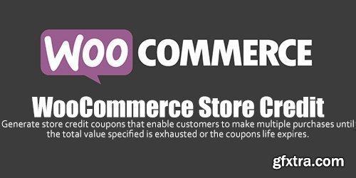 WooCommerce - Store Credit v3.0.4
