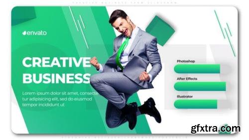 VideoHive Creative Business Team Slideshow 25080995