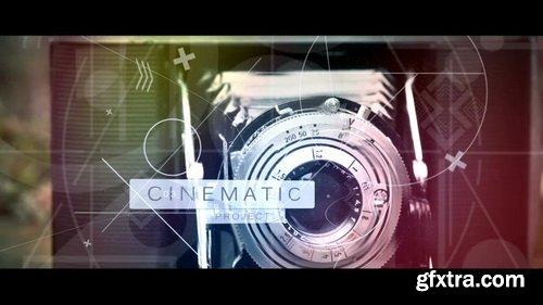 MotionElements - Epic Geometric Motivational Cinematic Presentation (CS6) - 10695459