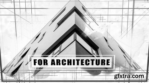 MotionElements - Art Architecture - Drawing Paint (CS6) - 10788858