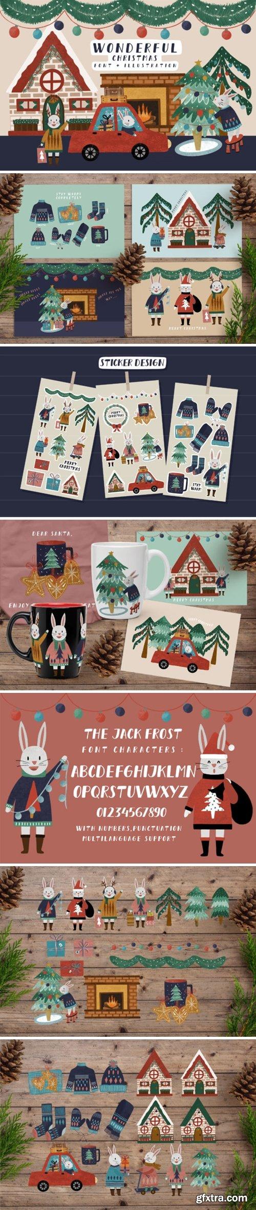 Wonderful Christmas 2061697