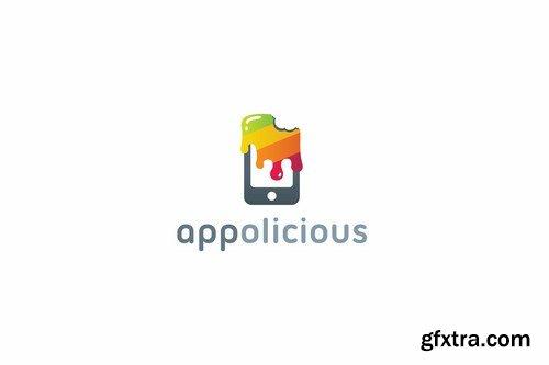 Appolicious logo template