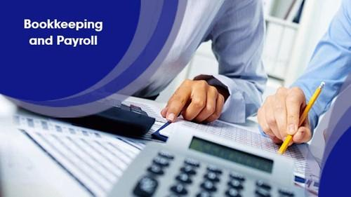 Oreilly - Effective Bookkeeping and Payroll - 300000006A0188