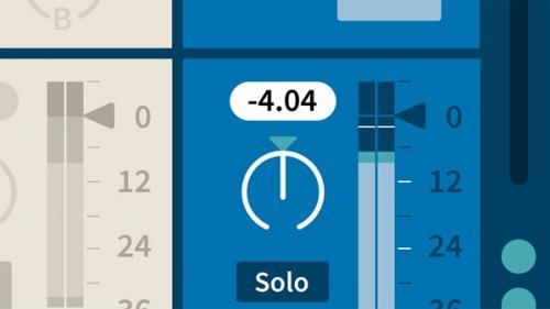 Lynda - Ableton Live: Producing Electronic Music - 474424