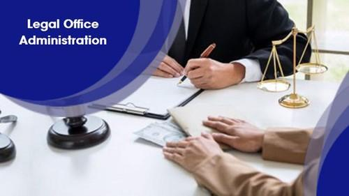 Oreilly - Effective Legal Office Administration - 300000006A0190
