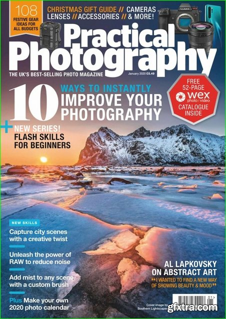 Practical Photography - January 2020
