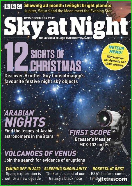 BBC Sky at Night - December 2019