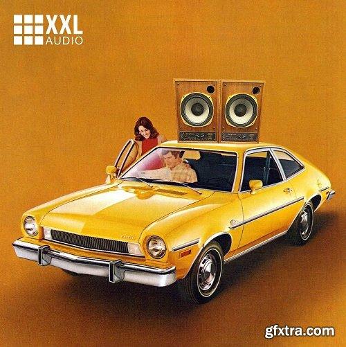 XXL Audio West Coast Lo-Fi WAV MXGRP