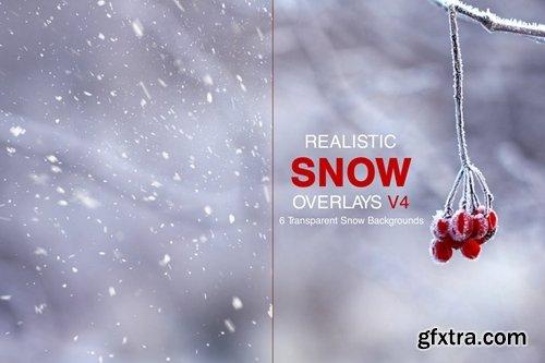 Realistic Snow