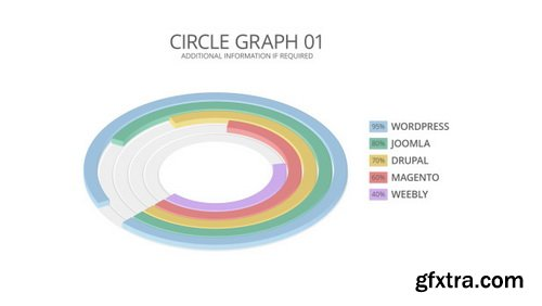 Videohive - Isometric Infographics Pack - 22982294