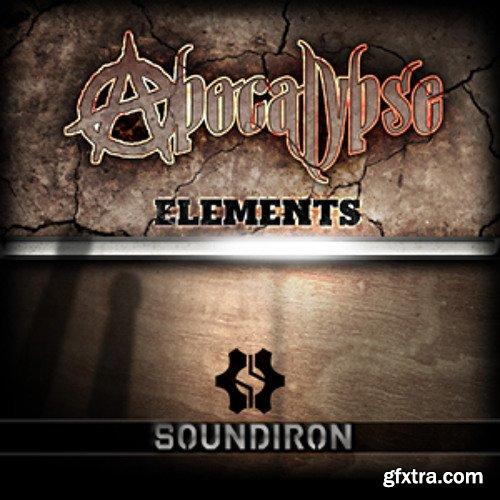 Soundiron Apocalypse Elements v1.5 KONTAKT