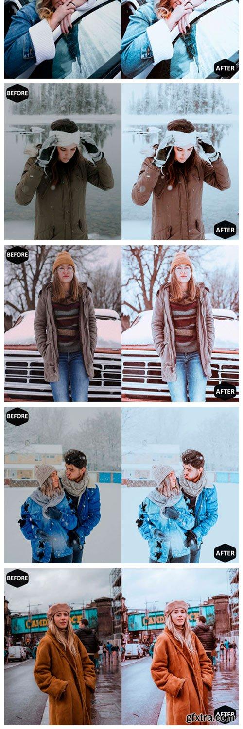 Winter Breeze Mobile & Desktop Lightroom 2138740