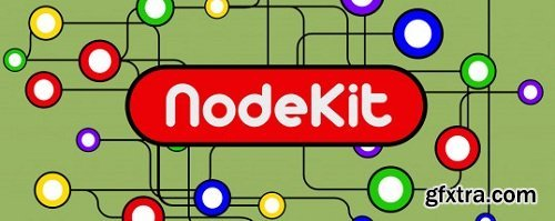 Aescripts NodeKit 1.01 for After Effects