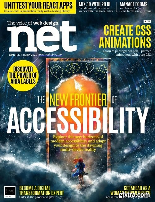 net - Issue 327, January 2020