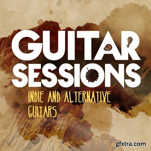 Big Fish Audio Guitar Sessions: Indie and Alternative Guitars MULTiFORMAT