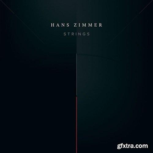 Spitfire Audio Hans Zimmer Strings KONTAKT WIN-MORiA